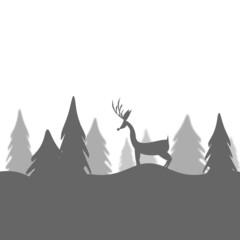Weihnachskarte