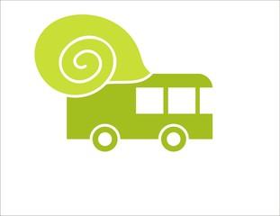 Slow Bus