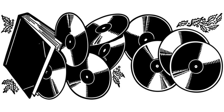 The Gift Of Vinyl Records