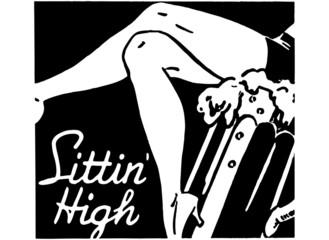 Sittin' High