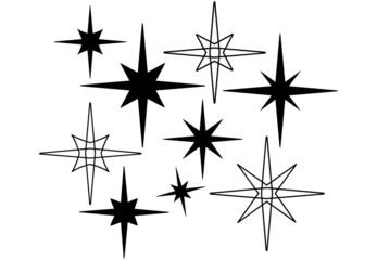 Retro Stars 7