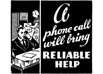 Reliable Help