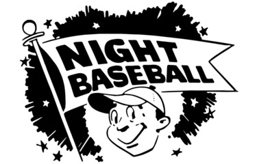 Night Baseball