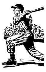 Baseball Batter 2