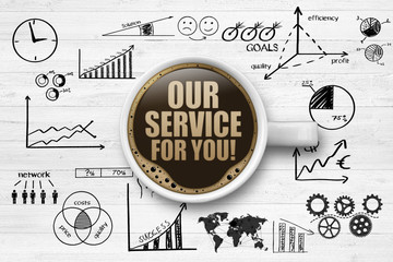 Our Service for you!