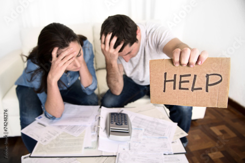 finance problems