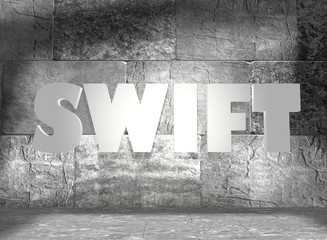swift text Society for Worldwide Interbank Financial Tele
