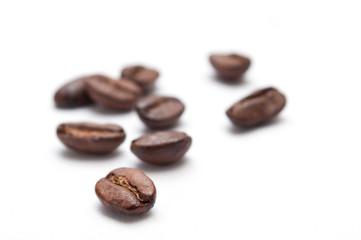 Fotobehang koffiebar café