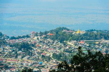 taunggyi shan state ,myanmar