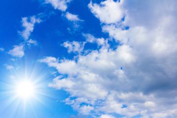 Cloudscape Divine Heaven Wallpaper