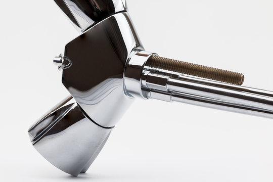 low pressure mixer