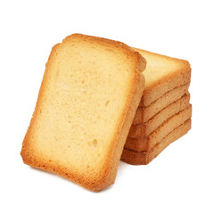 Biscottes - Toasts