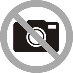 fotografieren verboten