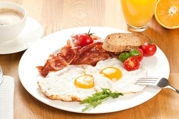 frühstuck Tisch