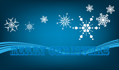 Christmas light vector background!