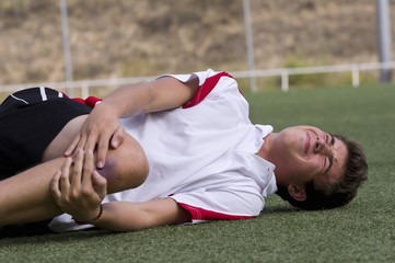 Sports Injury Care