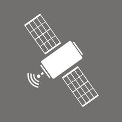 Icono satélite FO