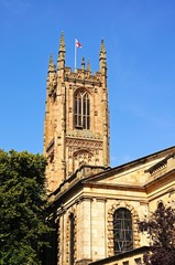 All Saints Cathedral, Derby, UK © Arena Photo UK