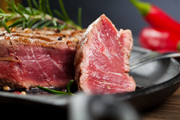 Gourmet Steakfleisch