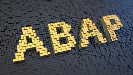 ABAP cubics