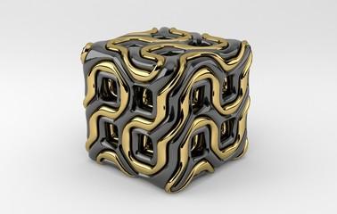 Alien Artifact Block