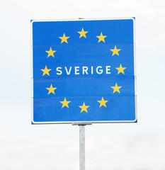 Sverige/EU