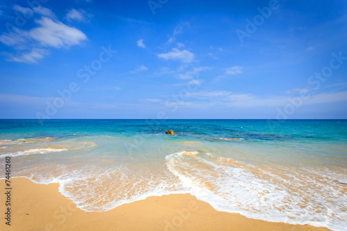 """Andaman Sea"" Stock photo and royalty-free images on Fotolia.com - Pic 74461260"