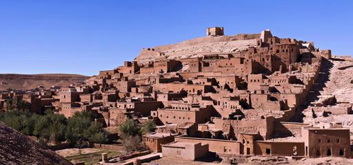 Kasbah Ait Ben haddou , Morocco