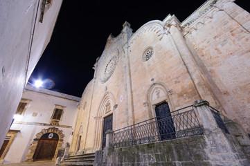 Puglia Ostuni