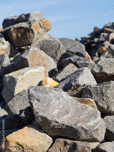 granit granitgestein steine wasserbau baumaterial. Black Bedroom Furniture Sets. Home Design Ideas