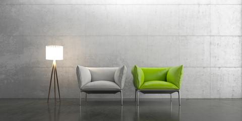 Wohnen, Design, Interior, Möbel