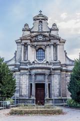 Église Saint-Bruno-les-Chartreux