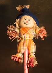 Micro Scarecrow