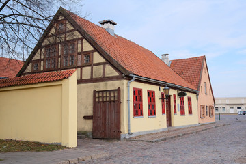 house   in Klaipeda