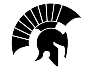 Helmet logo