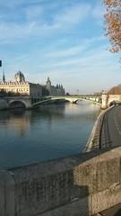 La belle Seine