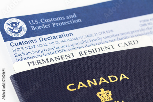 how to become a canadian permanent resident from the us