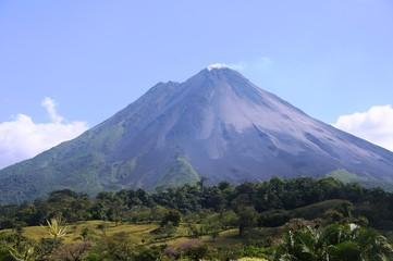 """""""Arenal"""" - Vulkan - Costa Rica"""