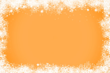 Colourful christmas background
