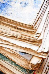 Old papers