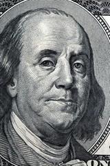Benjamin Franklin, a portrait