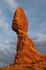 Balanced Rock Utah
