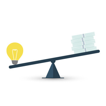 Value of idea