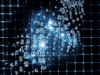 Numbers of Data Cloud