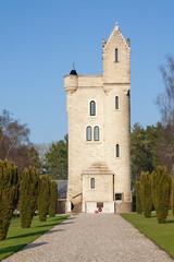 Mémorial Irlandais Ulster - Thiepval - 1ère guerre, Picardie