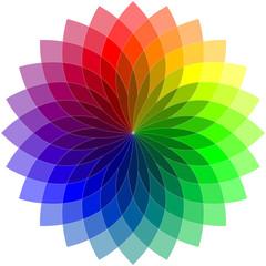 Rosette - 002 - RGB