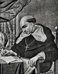 Bartolomé de las Casas, Spanish historian and Dominican friar
