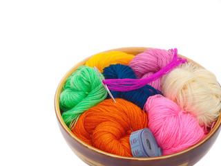 ..yarn for knitting