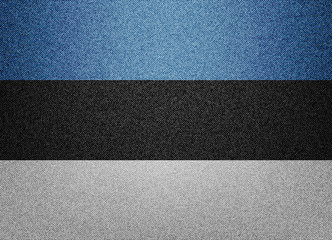 Estonia Denim flag
