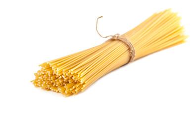sheaf raw spaghetti
